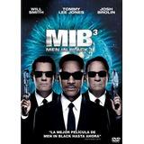 Dvd Hombres De Negro 3- Pelicula Nuevo En Stock