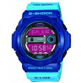 7b5a17f3aec G Shock Glx 150b 6 - Relógio Masculino no Mercado Livre Brasil