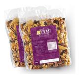 Mix De Castanhas E Frutas Secas 1 Kg Br Nuts
