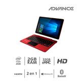 Laptop Tablet Advance Cn4046 10.1