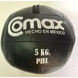 Balon Medicinal 5 Kilos Piel Bola Pelota Abdominal Aerobics ... b1020492e556