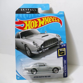 Hot Wheels - Aston Martin 1963 Db5 Skyfall
