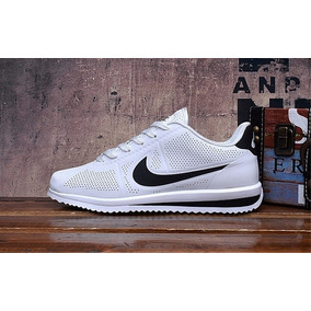 new concept 10be1 9dfad Zapatillas Nike Cortez Ultra Moire, Blancas!