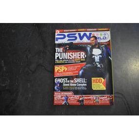 Psworld 15 The Punisher Revista
