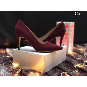 Tacones Negros Cerrados - Zapatos en Mercado Libre Colombia 20e6fba25b18