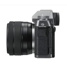 Câmera Profissional Digital Fujifilm X-t100 Com Lente 15-45m