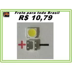 Led Backlight Tv Lg 3v 2835 Smd 3v 1w 25 Pecas