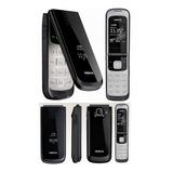 Nokia Flip 2720,2g,só Vivo(não Pega Nada Em Mg)raro,nacional