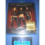 Blu-ray Novo - Destiny