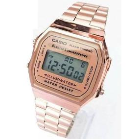 e08a5c8c0ccd Casio Rose Gold - Reloj Casio en Baja California en Mercado Libre México