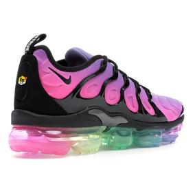 7da8aef80 Tenis Rosa Shock Feminino Sneakers Nike Air Max Masculino - Nike ...