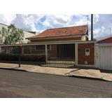 Casa Residencial Bem Localizada - Américo Brasiliense