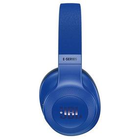 Fone Jbl E 55 Bt Synchros Headphone Original P. Entreg