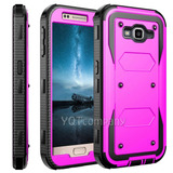 Purple Without Accessories - Para Samsung Galaxy On5 Te-2581