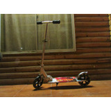 Scooter Para Adultos Plegable