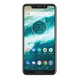 Motorola One Dual SIM 64 GB Branco