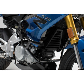 Defensa Protector Motor Lateral Bmw G 310 R - Sw Motech
