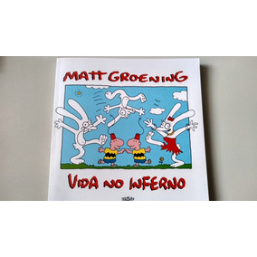 Matt Groening - Vida No Inferno