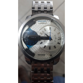 fbd42054ca6c Diesel 3 Bar Reloj Dz 7305 - Relojes en Mercado Libre México