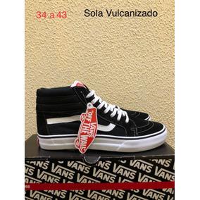 398429664a2e5 Tenis Vans Sk8 Hi Pro - Tênis para Masculino no Mercado Livre Brasil