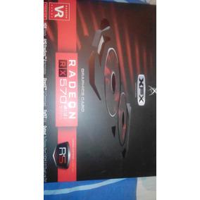 Tarjeta De Video Xfx Radeon Rx 570