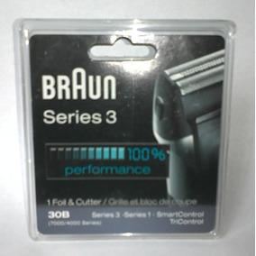 Afeitadora Braun Serie 3000 - Estética y Belleza en Mercado Libre ... b8cf8ee4945c