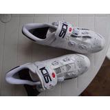 Sapatilha Sidi Wire 42 Eu Para Pedal/taco Speedplay