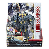 Transformers Knight Armor Turbo Megatron (1422)