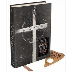 Exorcismo Livro Thomas B. Allen Darkside - Frete 12 Reais