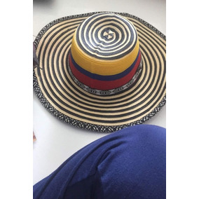 4993dcbe1129d Sombrero Vueltiao 19 Vueltas en Mercado Libre México