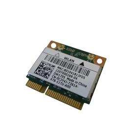 Cartão Wi-fi Sem Fio Wlan + Bluetooth - C3y4j