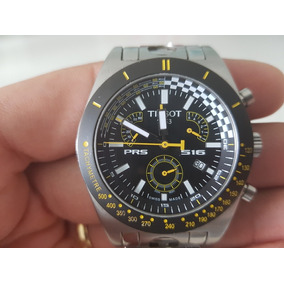 55eb8655b42 Tissot Fundo Preto - Relógios no Mercado Livre Brasil