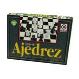 Juego De Ajedrez Linea Green Box Ruibal - Mundo Manias