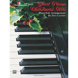 Great Piano Christmas Llega A La Serie Touch Profesional