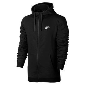 Sudadera Nike Nsw Hoodie 804391-010 Negro Caballero Oi