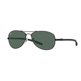 Oculos Ray Ban Original Rb 8301 002 - Óculos no Mercado Livre Brasil 3f47fab004