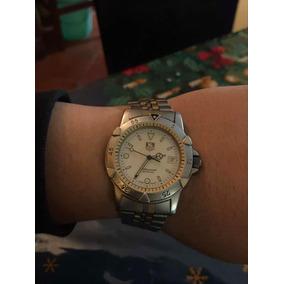 Reloj Tag Heuer Professional 200 955.706g Rematado!!