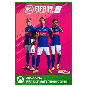 Fifa 19 Coins 2.000.000 Xbox One