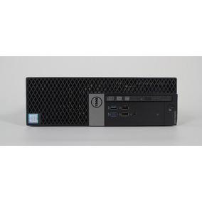 Desktop Computador Dell Optiplex 3040 I3 6ª Geração 4gb 500g
