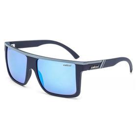 9431dbd80436c Oculos De Sol Colcci Garnet 05012k3997 Azul Lente Revo Solar