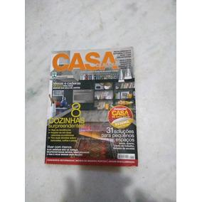 Revista Casa Claudia N 4 Abril 2009