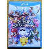 Super Smash Bros Wii U* Play Magic