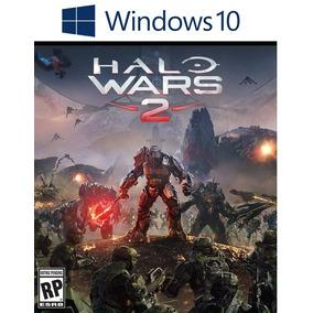 Halo Wars 2 Pc Windows 10