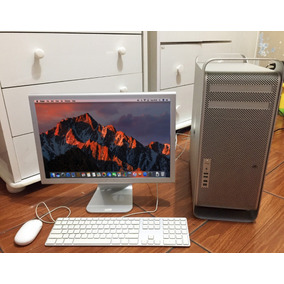 Macpro 5.1 Mid 2010 8core Xeon | Hd 1tb | Ram 23gb