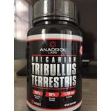 Tribulus Terrestre 95% Saponinas-melhor Formula Do Mercado