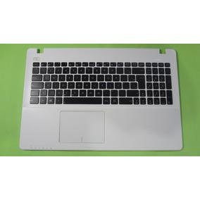 Carcaça Base Inferior Notebook Asus X550c Original
