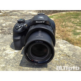 Camara Sony Hx400v