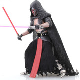 Figura Darth Revan Star Wars The Black Series 6
