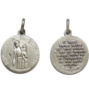 f016abdfff1 Medalla De Nuestra Señora Del Buen Amparo en Mercado Libre México