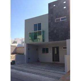 Hermosa Casa Como Nueva En Real De Valdepeñas Zapopan